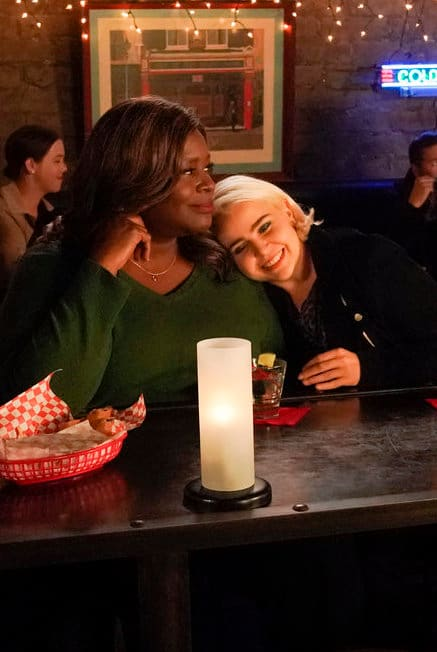 Hearty Laughter - Good Girls Season 2 Episode 13
