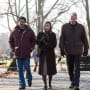 Stan and Aderholt with Sofia - The Americans Season 5 Episode 7