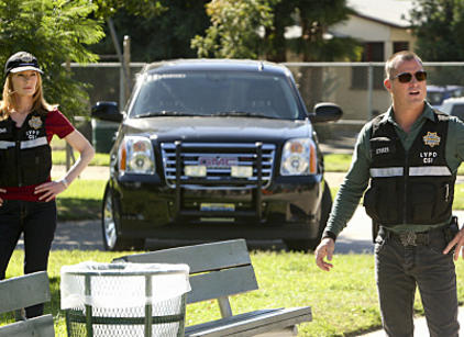 Watch CSI Season 11 Episode 10 Online