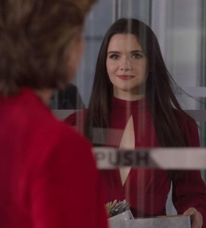 Jane and Jacqueline-Season 1 Episode 10 - The Bold Type