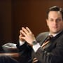 Josh Charles as Will Gardner -- The Good Wife