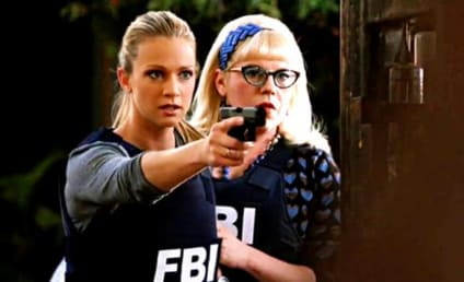 Criminal Minds: Kirsten Vangsness and A.J. Cook Signed for Season 13!