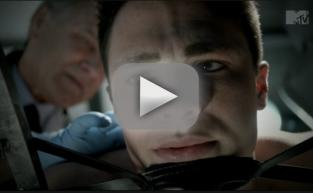 Teen Wolf Clip - Jackson in Pain