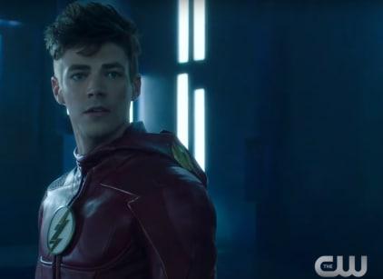 Watch The Flash Season 4 Episode 9 Online