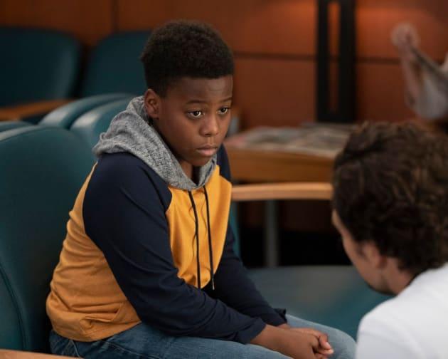 Max - Grey's Anatomy Season 15 Episode 4