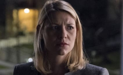 Watch Homeland Online: Season 6 Episode 8