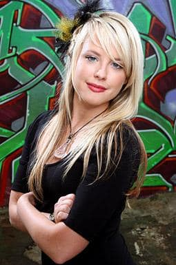 Chelsie Hightower Picture