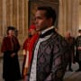 Keeper of the Peace? - Still Star-Crossed Season 1 Episode 1
