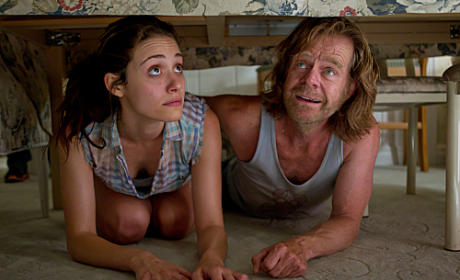 Frank and Fiona Scene