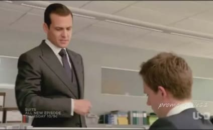 Suits Sneak Preview: Who Need Help?