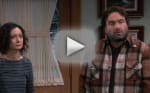 Roseanne: Johnny Galecki's David Returns in New Promo