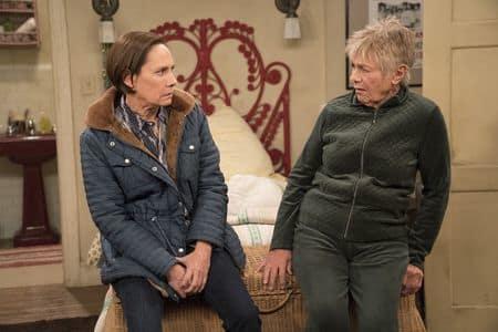 Who Will Take Mom? - Roseanne