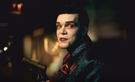 Gotham Trailer: Get Ready for Insanity