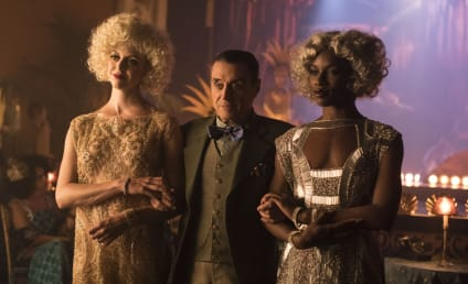 American Gods Review: Donar the Great