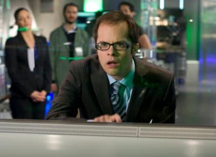 Watch Eureka Season 4 Episode 3 Online