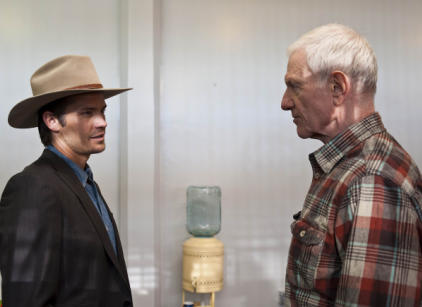 Watch Justified Season 1 Episode 5 Online