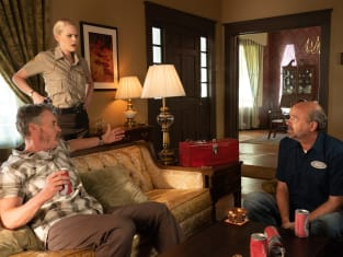 Getting to Know Bill the Demon - Stan Against Evil