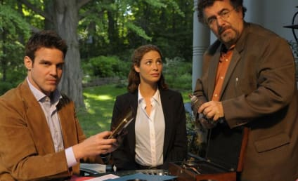 Warehouse 13 Recap: Series Premiere