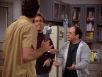 Seinfeld Season 2 Episode 6