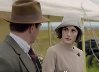 Watch Downton Abbey Season 6 Episode 5 Online
