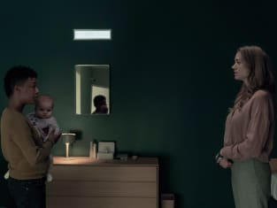 Moira Confronts Serena  - The Handmaid's Tale Season 3 Episode 12