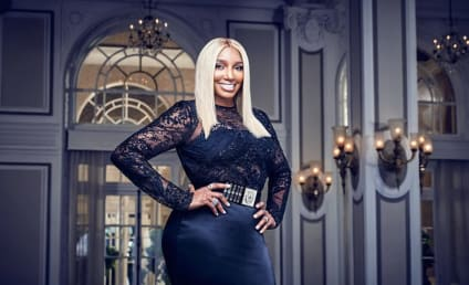 Nene Leakes Exits The Real Housewives of Atlanta
