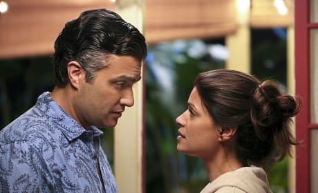 A Love Rekindled? - Jane the Virgin Season 1 Episode 11