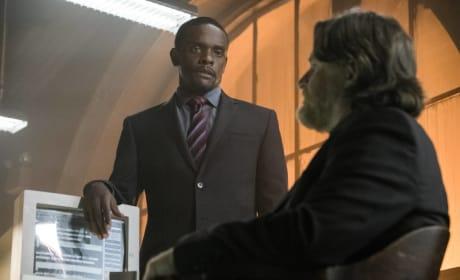 A New Partnership - Gotham Season 3 Episode 1