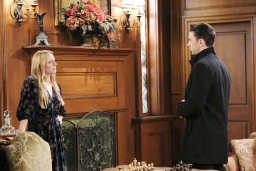 Abigail's Difficult Decision - Days of Our Lives