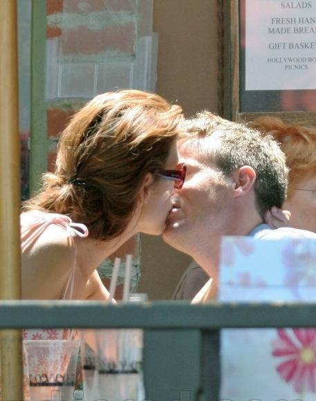 Kate Walsh in Love