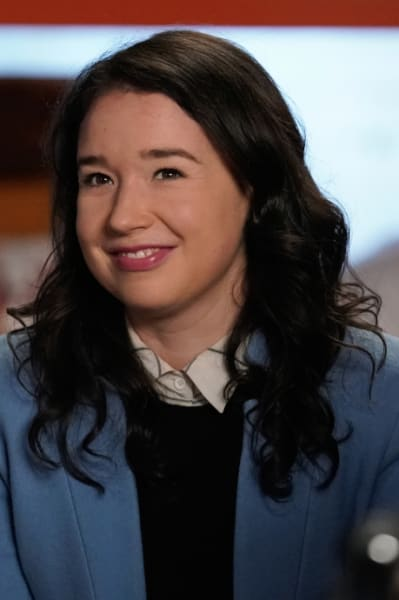 Marissa offer - The Good Fight Season 5 Episode 3