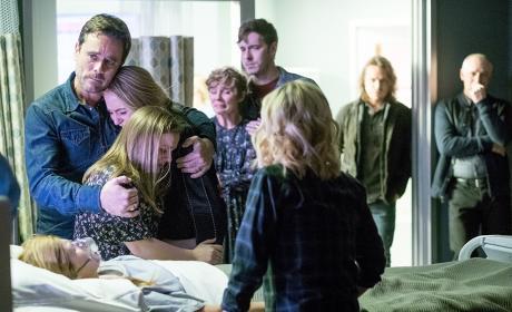 Devastated - Nashville Season 5 Episode 9