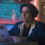 Jughead's Laptop - Riverdale Season 2 Episode 9