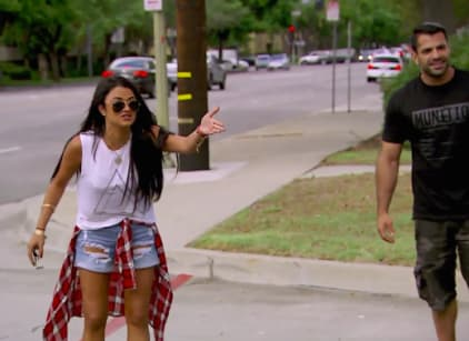 Watch Shahs of Sunset Season 5 Episode 4 Online