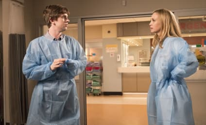 The Good Doctor Season 2 Episode 3 Review: 36 Hours