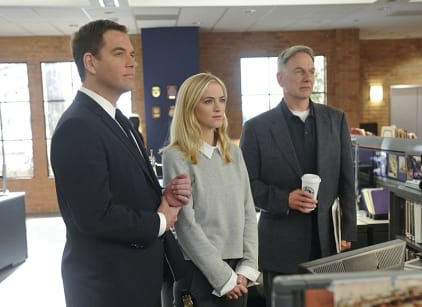 Watch NCIS Season 12 Episode 19 Online