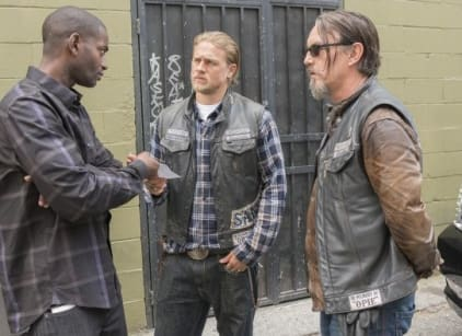 Watch Sons of Anarchy Season 7 Episode 7 Online