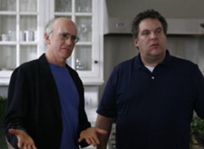 Watch Curb Your Enthusiasm Season 3 Episode 1 Online