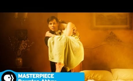 Downton Abbey Season 5 Preview