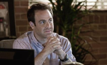 Paul Adelstein to Star Opposite Debra Messing on CBS Sitcom