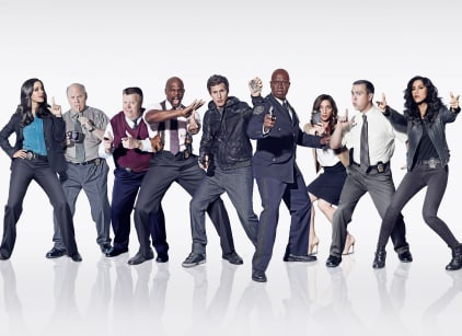 Watch Brooklyn Nine-Nine Season 2 Episode 1 Online