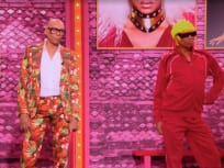 RudePaul - RuPaul's Drag Race