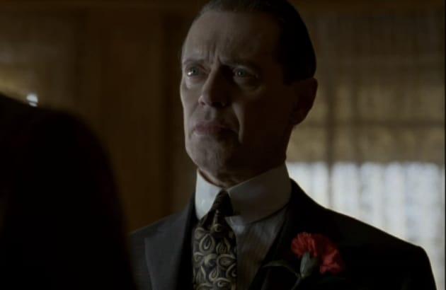 Nucky Argues His Case