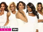 Basketball Wives Season 7 Cast