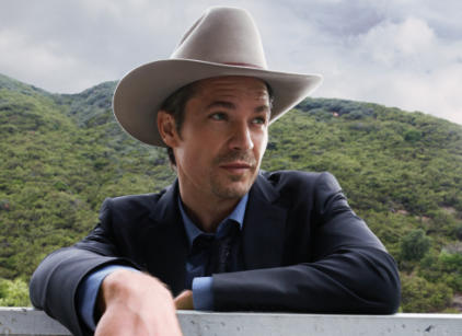 Watch Justified Season 2 Episode 6 Online