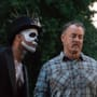 Duquette Ponders - Stan Against Evil Season 3 Episode 8