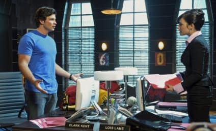 Could There Be Another Season of Smallville?