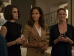 Meeting Callie's Boss - Good Trouble Season 1 Episode 11