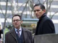 Person of Interest Season 2 Episode 22