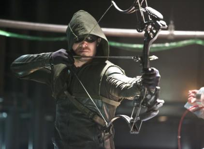 Watch Arrow Season 2 Episode 19 Online